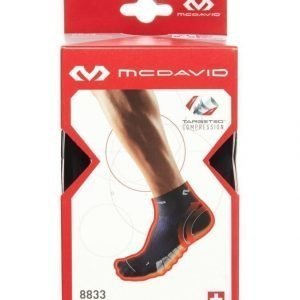 Mc David Active Runner Low Cut Kompressiosukat