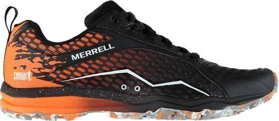 Merrell All Out Crush Tough Mudder Maastojuoksukengät