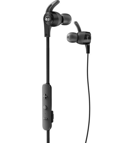 Monster Isport Achieve Wireless In-Ear Headphones Urheilukuulokkeet