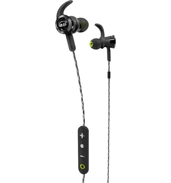 Monster Isport Victory Wireless In Ear Headphones Urheilukuulokkeet