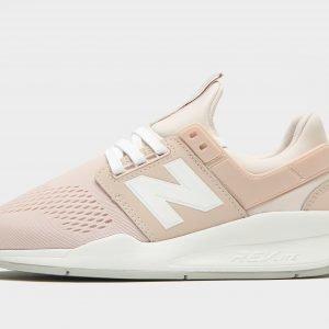 New Balance 247 V2 Juoksukengät Vaaleanpunainen