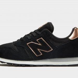 New Balance 373 Juoksukengät Musta