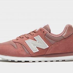 New Balance 373 Juoksukengät Vaaleanpunainen