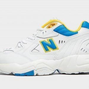 New Balance 608 Juoksukengät Valkoinen
