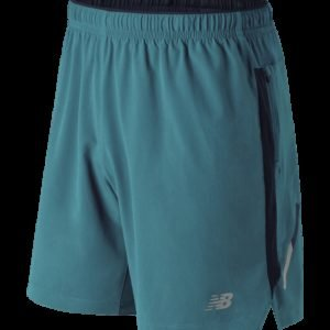 New Balance Impact 7in Short Juoksushortsit