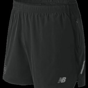 New Balance Impact Short 5in Juoksushortsit