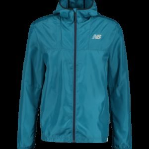 New Balance Light Packjacket Juoksutakki