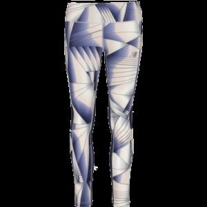 New Balance Printed Tight Juoksutrikoot