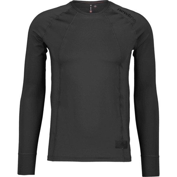 Newline Black Airflow Shirt Juoksupaita