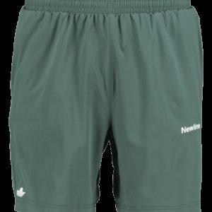 Newline Black Baggy Shorts Juoksushortsit