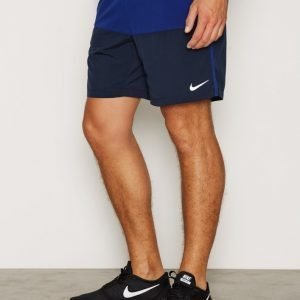 Nike 7'' Distance Short Juoksushortsit Royal Blue