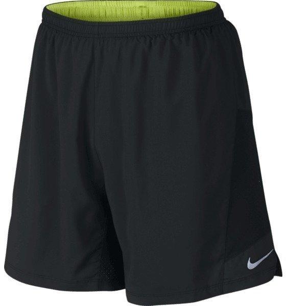 Nike 7 Pursuit 2-In-1 Short Juoksushortsit