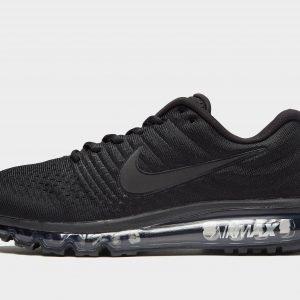 Nike Air Max 2017 Juoksukengät Musta
