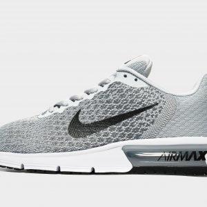 Nike Air Max Sequent 2 Juoksukengät Pure Platinum