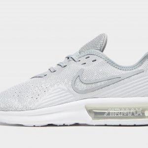 Nike Air Max Sequent 4 Juoksukengät Valkoinen