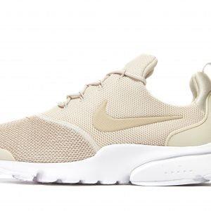 Nike Air Presto Fly Juoksukengät Sand / White