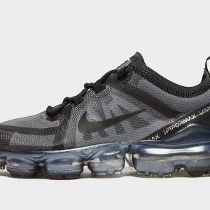 Nike Air Vapormax 2019 Juoksukengät Musta