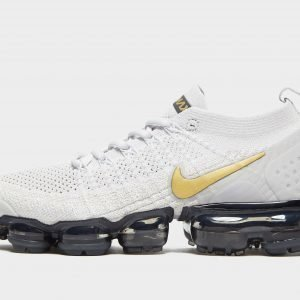 cheap for discount 96dcb 96808 ... Nike Air Vapormax Flyknit 2 Juoksukengät Harmaa