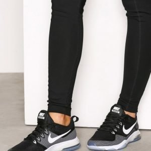 Nike Air Zoom Fitness Juoksukengät Musta / Valkoinen