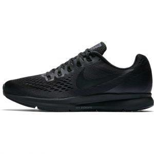 Nike Air Zoom Pegasus 34 Juoksukengät Musta