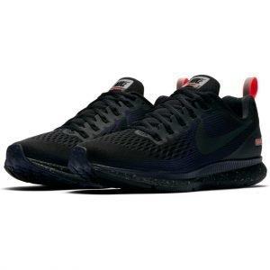 Nike Air Zoom Pegasus 34 Juoksukengät Tummansininen