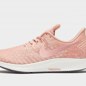 Nike Air Zoom Pegasus 35 Juoksukengät Vaaleanpunainen