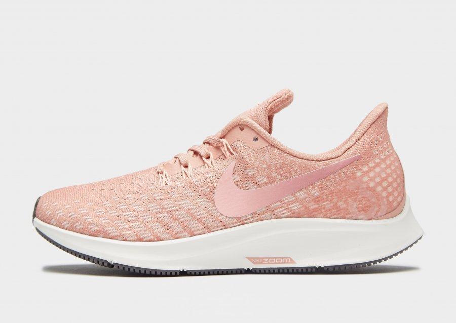 first rate d114a 9d514 Nike Air Zoom Pegasus 35 Juoksukengät Vaaleanpunainen
