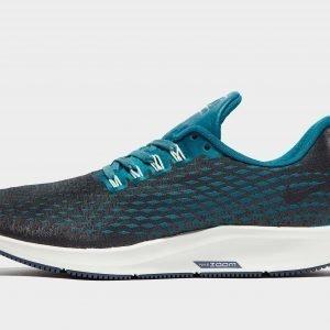 Nike Air Zoom Pegasus 35 Premium Juoksukengät Harmaa