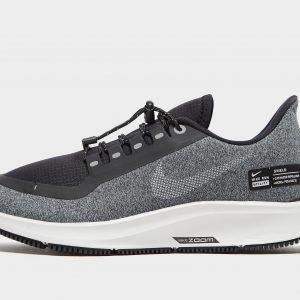 Nike Air Zoom Pegasus 35 Shield Juoksukengät Musta