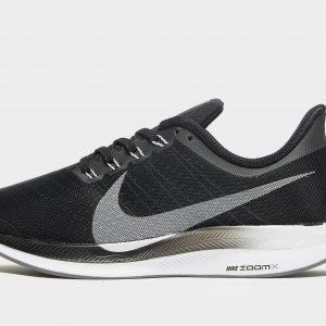 Nike Air Zoom Pegasus 35 Turbo Juoksukengät Musta