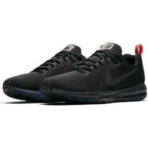 Nike Air Zoom Structure 21 Juoksukengät Musta