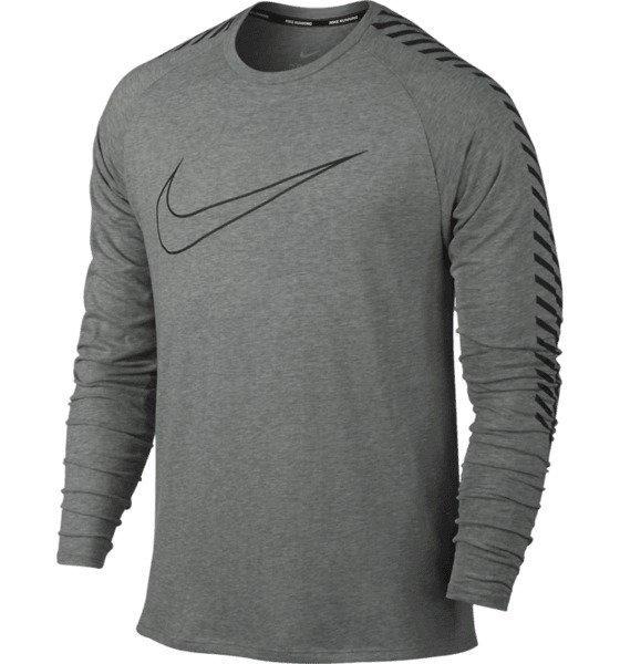 Nike Brth City Ls Top Juoksupaita