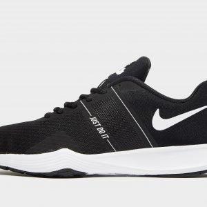 Nike City Trainer 2 Juoksukengät Musta