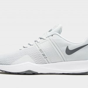 Nike City Trainer 2 Juoksukengät Platinum / Grey