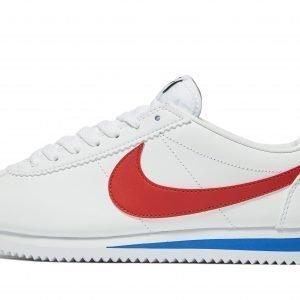 Nike Cortez Juoksukengät Valkoinen