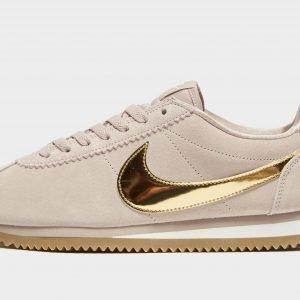 Nike Cortez Suede Juoksukengät Beige