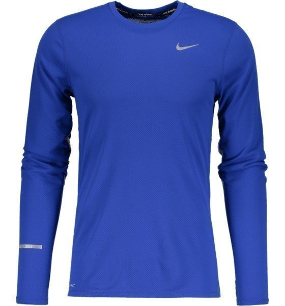 Nike Df Contour Ls Juoksupaita