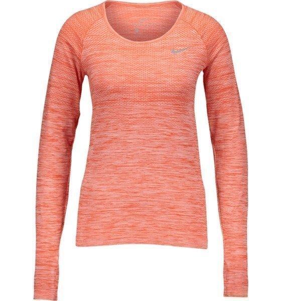 Nike Df Knit Top Ls Juoksupaita