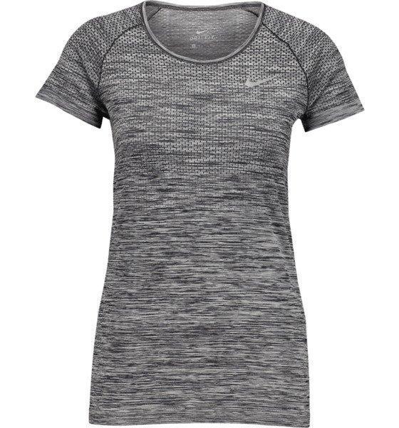 Nike Df Knit Top Ss Juoksupaita