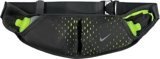 Nike Double Pocket Flask Belt 20oz Juomavyö