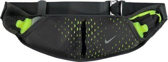 Nike Double Pocket Flask Belt 20oz Juomavyö