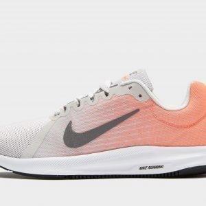Nike Downshifter 8 Juoksukengät Harmaa