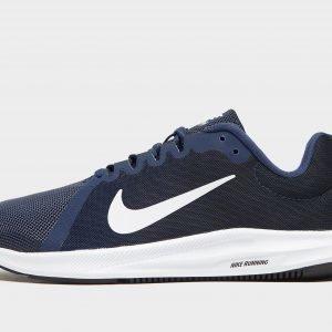 Nike Downshifter 8 Juoksukengät Laivastonsininen