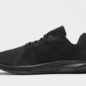 Nike Downshifter 8 Juoksukengät Musta