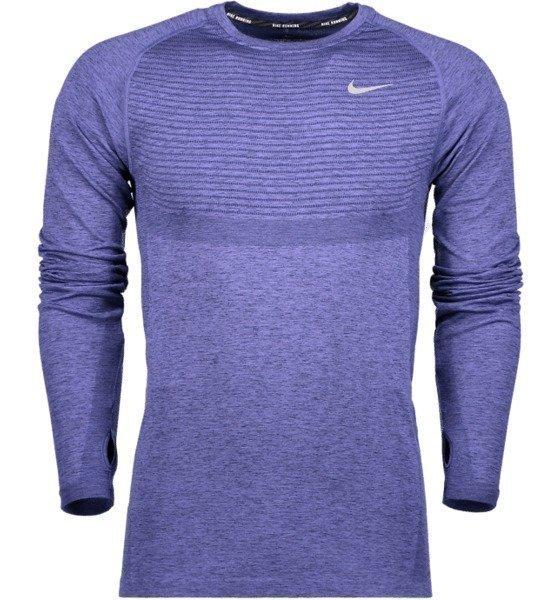 Nike Dri-Fit Knit Ls Juoksupaita