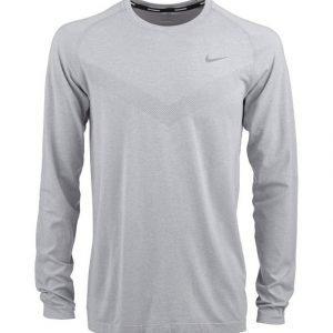 Nike Dri Fit Knit Ls Juoksupaita