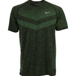 Nike Dri Fit Knit Ss Juoksupaita