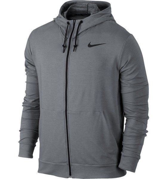 Nike Dri-Fit Training Fleece Fz Hdy Juoksupaita