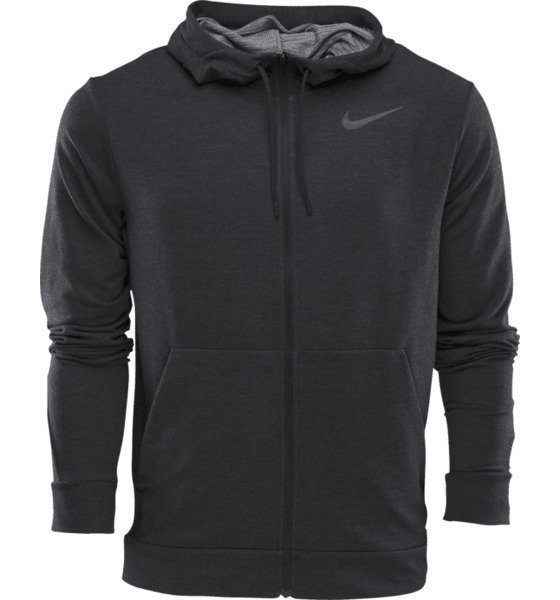 Nike Dri-Fit Training Fleece Fz Hdy Juoksupaita