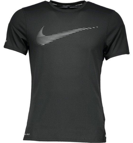 Nike Dry Contour Ss Juoksupaita